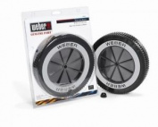 Weber 3621 20cm Replacement Wheel.