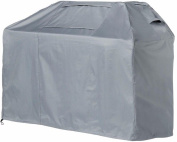 Waterproof Bbq Grill Cover Rain Dew Snow Dust Dirt Uv Outdoor Barbecue Protector