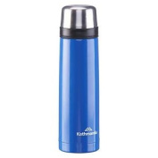 Kathmandu Travel Camping Hot Cold Drink Vacuum Bullet Flask Thermos 500ml New
