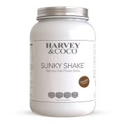 Harvey & Coco Weight Loss Support Protein Shakes For Men & Women, Chocolate