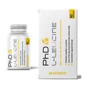Phd Nutrition L-leucine
