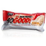 Qnt So Good Bar Body Muscle Support Energy Restore (white Chocolate) 15 X 60g