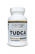 Alphaform Labs Alphaform Labs Tudca High End Liver Protectant 60 Capsules