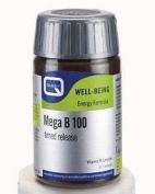 Quest Mega B100 Tr 30 Tabs