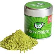 Mighty Matcha Organic Cermonial Grade Matcha Tea - 30g