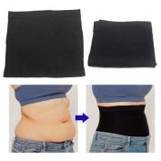 Trixes Body Tummy Slimming Band Belt Waist Clincher Shaper Girdle