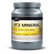 Qnt Xt3 Mineral Powder Full Energy & Endurance Mixing Powder (lemon) - 400g