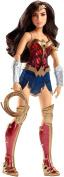 DC Comics FDF35 Battle-Ready Wonder Woman Doll
