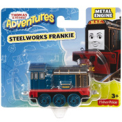 Mattel Fisher-Price Thomas Adventures Tank Engine DXT29