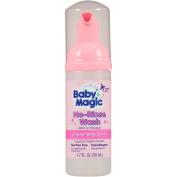 Baby Magic No-Rinse Wash, 50ml