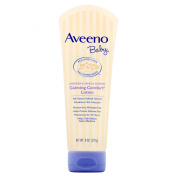 Aveeno Baby Calming Comfort Lavender & Vanilla Scented Lotion, 240ml