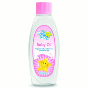 My Fair Baby Baby Care Baby Oil, 270ml