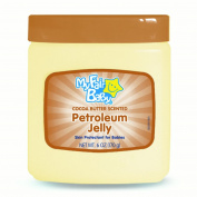 My Fair Baby Petroleum Jelly, Baby Cocoa Butter, 180ml