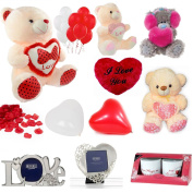 Celebrate Valentines Day Decorations And Novelty Gifts For Her And His