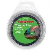 Supalec Trimmer Line 3.3mm X 13.72m