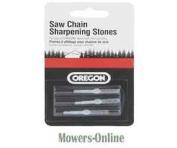 Oregon 4.5mm Sharpening Stones 32628e Chainsaw Chain Sharpener