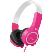 MEE audio KidJamz 2 Lightweight and Durable Safe-Listening Headphones for Kids with Volume-Limiting Technology