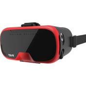 Tzumi Dream Vision Virtual Reality, Red