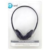 Onn On-Ear Headphone