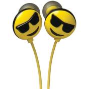HMDX Jamoji Earbuds