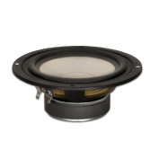 Goldwood Sound GW-S525/8 Poly Cone 13cm Woofer 130 Watts 8ohm Replacement Speaker