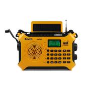 Kaito KA700 Voyager XL Bluetooth Radio with MP3 Player