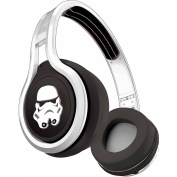 SMS Audio On-Ear Wired Street Headphones Star Wars Limited Edition