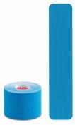 MUELLER KINESIOLOGY TAPE I-STRIP ROLL BLUE
