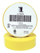 Power First 19N752 Yellow Value Vinyl Electrical Tape