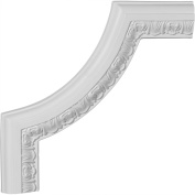 Ekena Millwork P Architectural Emery Panel Moulding Corner