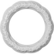 Ekena Millwork Swindon 25cm H x 25cm W x 4.1cm D Ceiling Ring