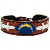 NFL San Diego Chargers Classic Football Bracelets