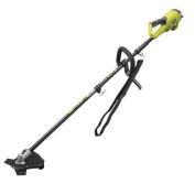 Ryobi Rbc1020 Brush Cutter With Grass Trimmer Spool, 1000 W