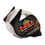T-rex Brand T-rex Packaging Tape 35yd W/ Disp