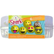 Spark Plaster Value Pack, Emoji