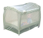 Jeep Playpen Netting, 2 Pack