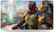 Playmat - Commander 2016, Kynaios and Tiro of Meletis New