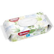 Huggies Natural Care Baby Wipes, Unscented - Case of 448