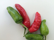 Premier Seeds Direct Pepper Hot Apache F1 Includes 10 Seeds