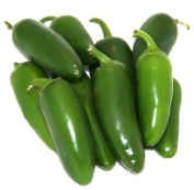 Premier Seeds Direct Pepper Hot Jalapeno Early Includes 200 Seeds