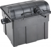 Jebao Filter And Uv Clarifier Combo For Ponds Up To 6000l #ubf-6000
