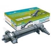 All Pond Solutions Cuv-155 Uv Light Steriliser/cla