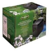 Blagdon 9w Mini-pond Filter For 6000l