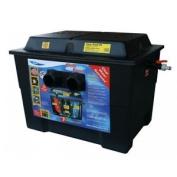 Lotus Clear Pond 3 Stage Filter System 50 - 50watt Uv