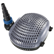 Jebao Xtp-5000 Compact Super Eco Energy Saving Submersible Dirty Water Filter