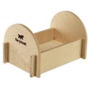 Pet-262231 - Wooden Bed Hamster 18x12