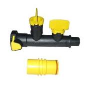 Laguna Powerclear Multi 3500/7000 Replacement Click Fit Kit