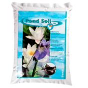 Velda Vt Pond Soil 10l Aquatic Water Compost Plant Substrate Lilly Marginal