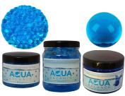 Aqua Source Balance Pond Aquarium Gel Balls Good Bacteria Help Ammonia Nitrite