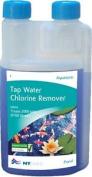 Nt Labs Aquasure Tap Water Chlorine Remover Aqua Sure 250ml 500ml 1000ml Tapsafe